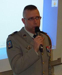 2017-01-05 - Intervention du Colonel Thomas MOLLARD