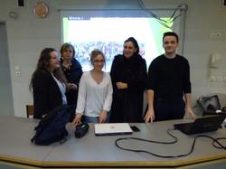 3_anciennes_élèves_du_Lycée_présentent_l'IFSI_de_Tulle_-_08-02-2018_-_Photo_6