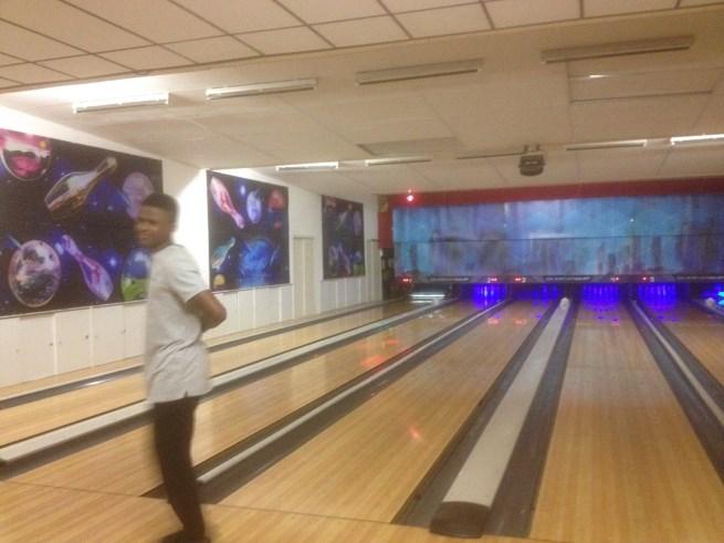 Sortie au Bowling des Internes - Photo 3