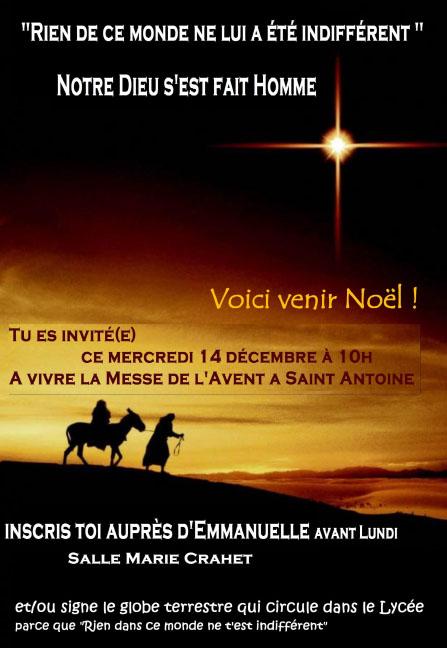 Affiche_Rien_de_ce_monde_ne_lui_a_été_indifférent_-_14-12-2016