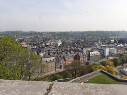 ERASMUS - Voyage Belgique - Mai 2019 (12