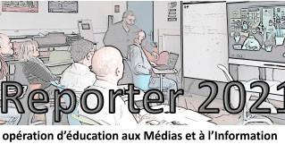 e-reporter
