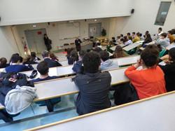 Intervention de Mr Fabrice LESADE directeur de Cultura centre-ville - Photo 8