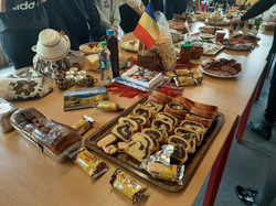 ERASMUS - Voyage Belgique - Mai 2019 (69