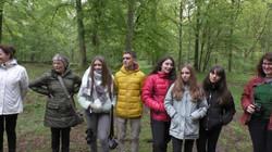 ERASMUS - Voyage Belgique - Mai 2019 (22
