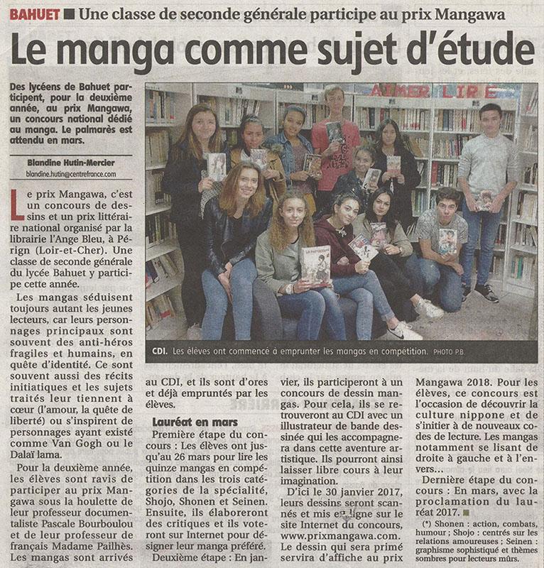 2016-11-29_-_Le_manga_comme_sujet_d'étude_-_La_Montagne