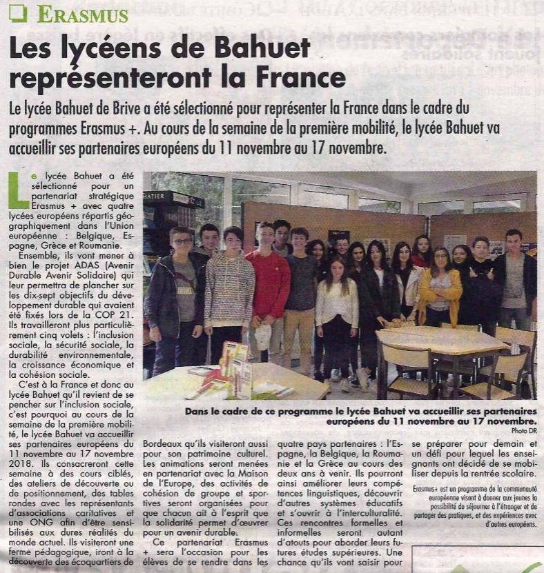 La_Vie_corrézienne_-_ERASMUS_Les_lycéens