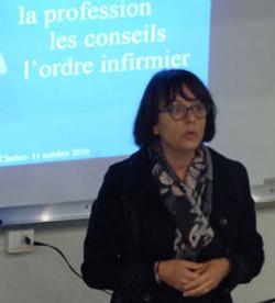 05-10-2017_Intervention_de_Madame_CHATEIL_-_Cadre_de_santé_IFSI-IFAS_de_TULLE