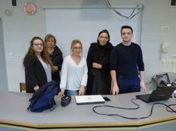 3_anciennes_élèves_du_Lycée_présentent_l'IFSI_de_Tulle_-_08-02-2018_-_Photo_5