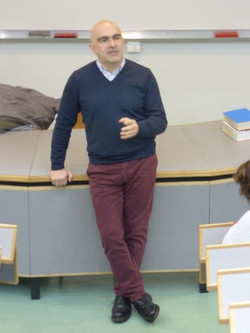 Intervention de Mr Fabrice LESADE directeur de Cultura centre-ville - Photo 5