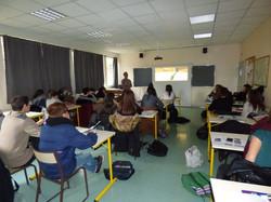 Intervention sur le film Timbuktu - Le jeudi 16 mars 2017 - Photo 9