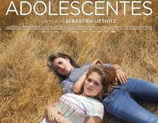 """Prix Louis DELLUC 2020 pour le film de Sébastien LIFSHITZ """"Adolescentes"""""""
