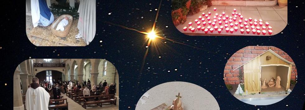 PASTORALE - Rétrospective sur Noël 2020