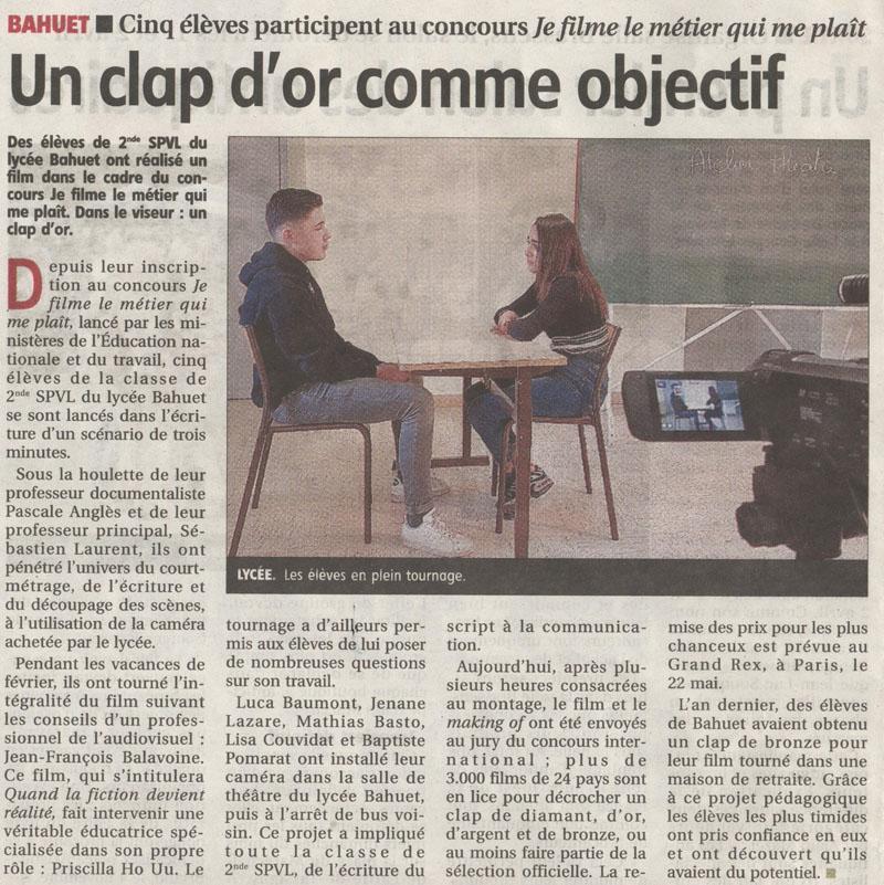 Un_clap_d'or_comme_objectif_-_La_Montagne_-_Jeudi_22_mars_2018
