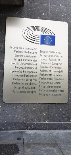 ERASMUS - Voyage Belgique - Mai 2019 (36
