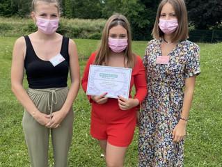 """Concours """"Non au harcèlement, édition 2021"""""""