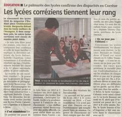 Les_Lycées_corréziens_tiennent_leur_rang_-_La_Montagne_-_Jeudi_22_mars_2018