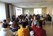 Icône - Cours de littérature française M