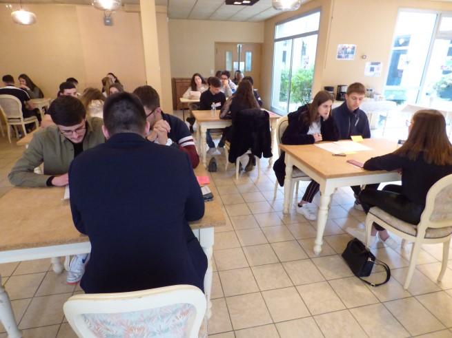 Forum des anciens - 13-02-2020 - Photo 2