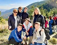 Icône - Erasmus+ Voyage en Roumanie réal