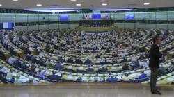 ERASMUS - Voyage Belgique - Mai 2019 (35