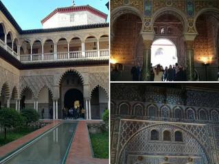 Un voyage en Andalousie très riche pour bon nombre d'élèves du Lycée