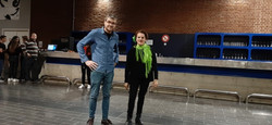 ERASMUS - Voyage Belgique - Mai 2019 (34