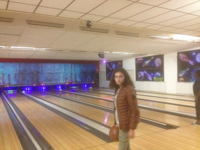 Sortie au Bowling des Internes - Photo 4