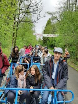 ERASMUS - Voyage Belgique - Mai 2019 (27