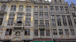 ERASMUS - Voyage Belgique - Mai 2019 (40