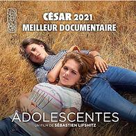 Icône - Le film documentaire « Adolescen