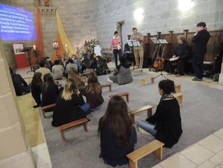 Temps de prière « Tous appelés à Sainteté » le 19 octobre 2017