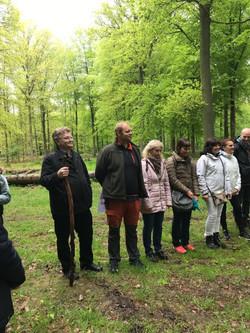 ERASMUS - Voyage Belgique - Mai 2019 (55