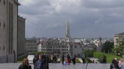 ERASMUS - Voyage Belgique - Mai 2019 (39