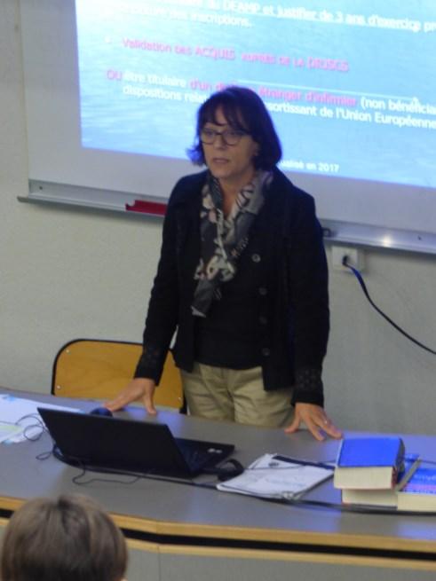 Intervention_de_Madame_CHATEIL_-_Cadre_de_santé_IFSI-IFAS_de_TULLE_-_Photo_9