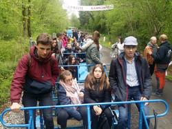 ERASMUS - Voyage Belgique - Mai 2019 (49