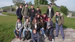 ERASMUS - Voyage Belgique - Mai 2019 (11