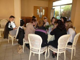 « Job dating » pour les Bac Pro Accompagnement soins et services à la personne