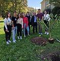 Icône - Erasmus + Arch - Plantation des arbres fruitiers - 20-10-2021.jpg