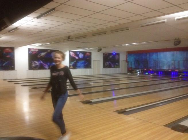 Sortie au Bowling des Internes - Photo 2