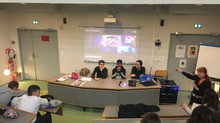 Les élèves de seconde SPVL se sont investis dans la lutte contre le cyber harcèlement en participant