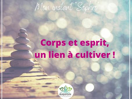 Corps & Esprit : Un lien à cultiver