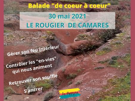 "La balade de ""Coeur à Coeur""          30 mai 20201"