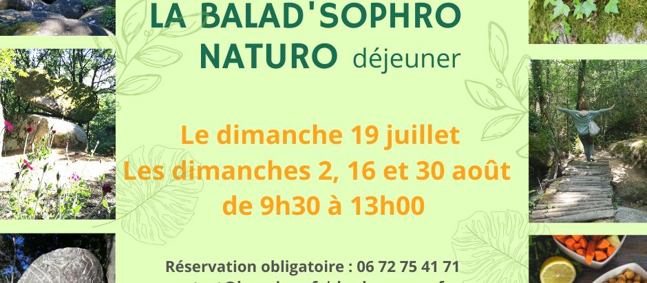 Balad'Sophro-Naturo