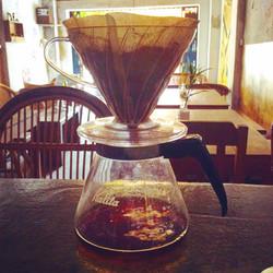 specialty coffee Cambodia