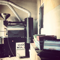 coffee roasters Cambodia