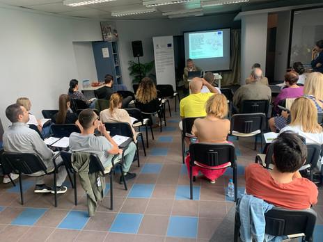 Туристическият сектор в регион София научи за спецификите на мрежата Натура 2000 в областта