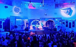 palm canyon church VBS