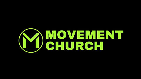 Welcome to Movement Church