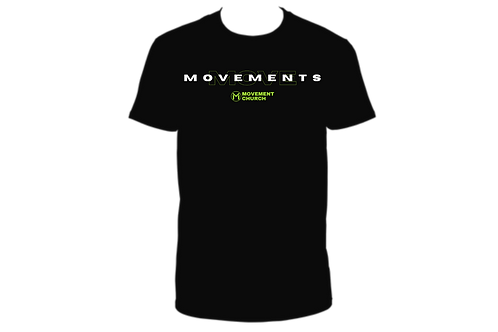Jake's Movements Move Design